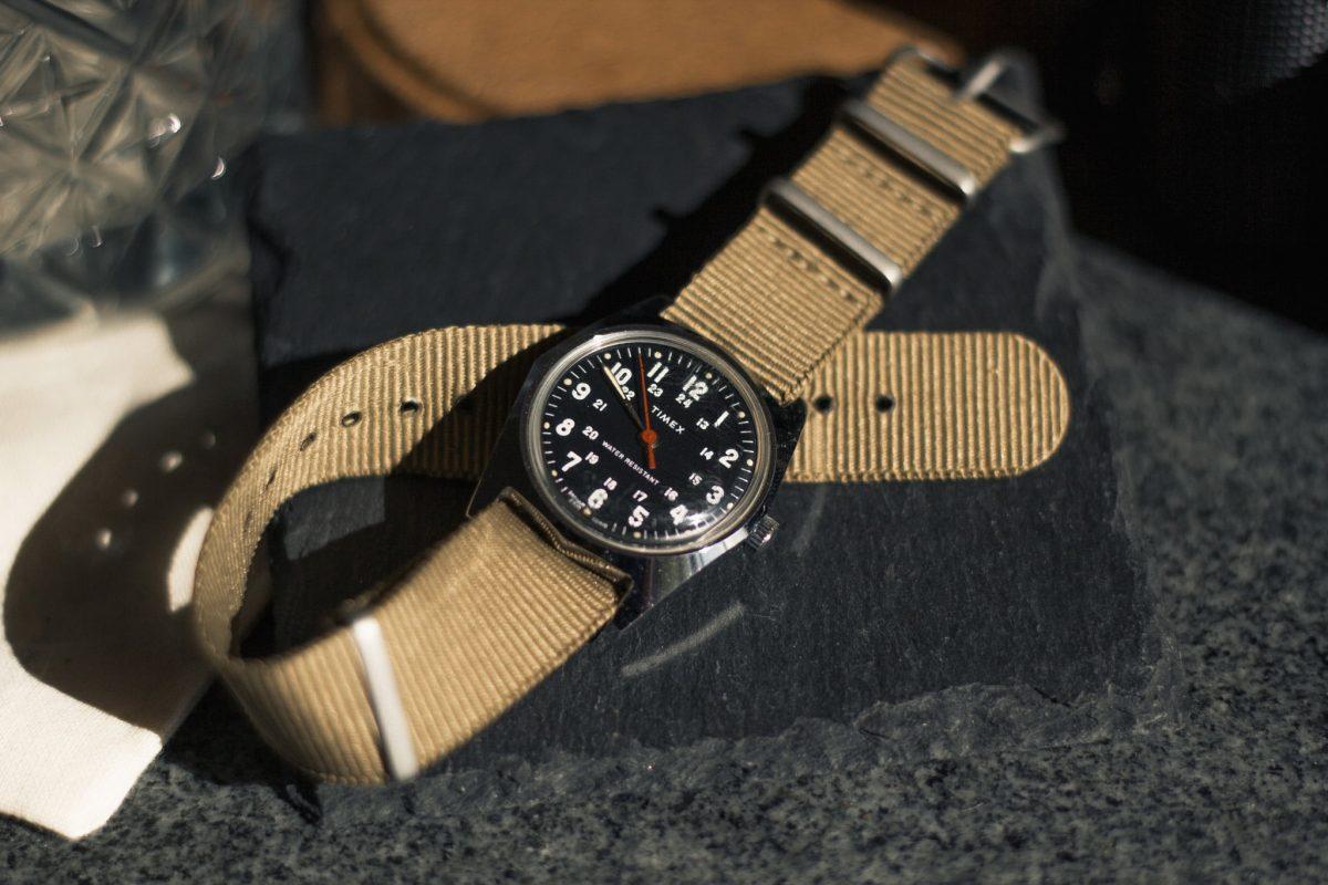 1978 Timex Mechanical